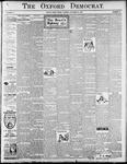 The Oxford Democrat : Vol. 71. No.43 - October 25, 1904
