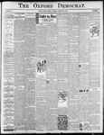 Oxford Democrat : Vol. 72. No.5 - January 31, 1905