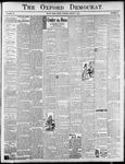 The Oxford Democrat : Vol. 72. No.10 - March 07, 1905