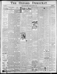 Oxford Democrat : Vol. 72. No.11 - March 14, 1905