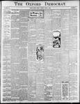 The Oxford Democrat : Vol. 72. No.15 - April 11, 1905