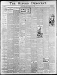 The Oxford Democrat : Vol. 72. No.18 - May 02, 1905