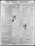 The Oxford Democrat : Vol. 72. No.22 - May 30, 1905