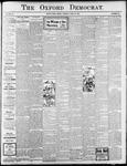 The Oxford Democrat : Vol. 72. No.26 - June 27, 1905