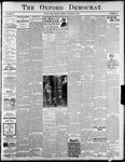 The Oxford Democrat : Vol. 72. No.43 - October 24, 1905