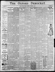 The Oxford Democrat : Vol. 72. No.44 - October 31, 1905