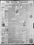 The Oxford Democrat : Vol. 72. No.50 - December 12, 1905