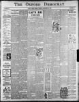 Oxford Democrat : Vol. 72. No.52 - December 26, 1905