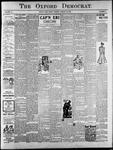 The Oxford Democrat : Vol. 73. No.5 - January 30,1906