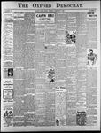The Oxford Democrat : Vol. 73. No.6 - February 06,1906