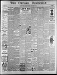 Oxford Democrat : Vol. 73. No.7 - February 13,1906