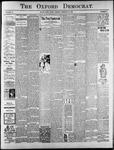 The Oxford Democrat : Vol. 73. No.8 - February 20,1906