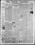 The Oxford Democrat : Vol. 73. No.10 - March 06,1906