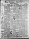 The Oxford Democrat : Vol. 73. No.21 - May 22,1906