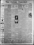 The Oxford Democrat : Vol. 73. No.25 - June 19,1906