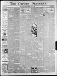 Oxford Democrat : Vol. 73. No.26 - June 26,1906