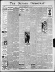 The Oxford Democrat : Vol. 73. No.28 - July 10,1906