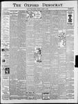 Oxford Democrat : Vol. 73. No.34 - August 21,1906
