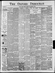 The Oxford Democrat : Vol. 73. No.39 - September 25,1906