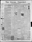 The Oxford Democrat : Vol. 73. No.46 - November 13,1906