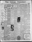 The Oxford Democrat : Vol. 74. No.9 - February 26,1907