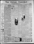 Oxford Democrat : Vol. 74. No.15 - April 09,1907