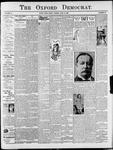 The Oxford Democrat : Vol. 75. No. 26 - June 30,1908