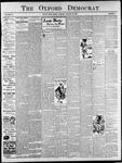The Oxford Democrat: Vol. 76, No. 4 - January 26,1909