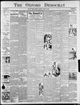 Oxford Democrat: Vol. 76, No. 25 - June 22,1909