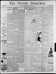 Oxford Democrat: Vol. 76, No. 26 - June 29,1909