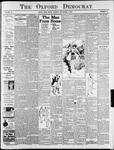 The Oxford Democrat: Vol. 76, No. 36 - September 07,1909