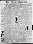 The Oxford Democrat: Vol. 76, No. 42 - October 19,1909