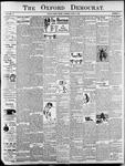 The Oxford Democrat: Vol.77, No. 14 - April 05, 1910