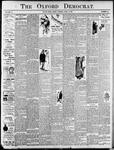 Oxford Democrat: Vol.77, No. 16 - April 19, 1910