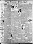 The Oxford Democrat: Vol.77, No. 17 - April 26, 1910