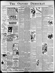 The Oxford Democrat: Vol.77, No. 20 - May 17, 1910