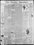The Oxford Democrat: Vol.77, No. 22 - May 31, 1910