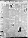 The Oxford Democrat: Vol.77, No. 26 - June 28, 1910