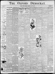 Oxford Democrat: Vol.77, No. 30 - July 26, 1910