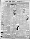 Oxford Democrat: Vol.77, No. 31 - August 02, 1910