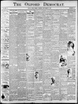 Oxford Democrat: Vol.77, No. 36 - September 06, 1910