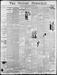 Oxford Democrat: Vol.77, No. 40 - October 04, 1910
