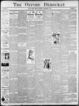 The Oxford Democrat: Vol.77, No. 49 - December 06, 1910