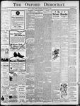 Oxford Democrat: Vol.77, No. 50 - December 13, 1910