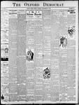 The Oxford Democrat: Vol.77, No. 52 - December 27, 1910
