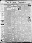 Oxford Democrat- Vol.78, No. 2 - January 10,1911