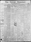 Oxford Democrat- Vol.78, No. 4 - January 24,1911