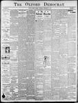 Oxford Democrat- Vol.78, No. 7 - February 14,1911