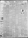 The Oxford Democrat - Vol.78, No. 9 - February 28,1911