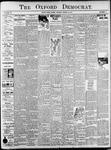 The Oxford Democrat - Vol.78, No. 11 - March 14,1911